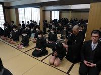 2014 卒業坐禅 (2).JPG